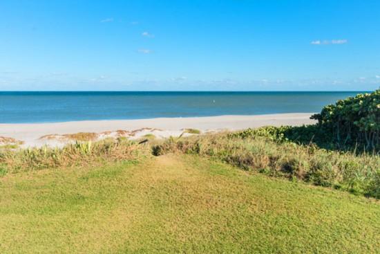 Melbourne Beach Indialantic Florida Luxury Vacation Rental